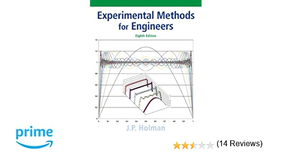 Amazon experimental methods for engineers mcgraw hill series amazon experimental methods for engineers mcgraw hill series in mechanical engineering 9780073529301 jack p holman books fandeluxe Choice Image