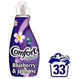 Comfort Creations Blueberry Fabric Conditioner 33 Wash 1.16L by Comfort