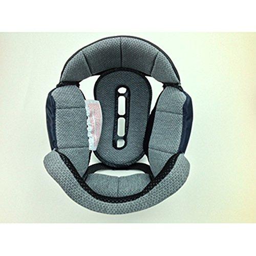 Arai Signet-Q Helmet Liner (V / 10mm) (Grey)