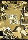 Terres d'exils par Clerc