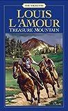 treasure mountain a novel the sacketts