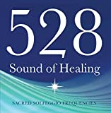 528 Sound of Healing - ONE HOUR DEEPLY RELAXING