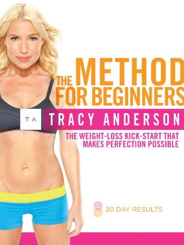 Tracy Anderson - 1