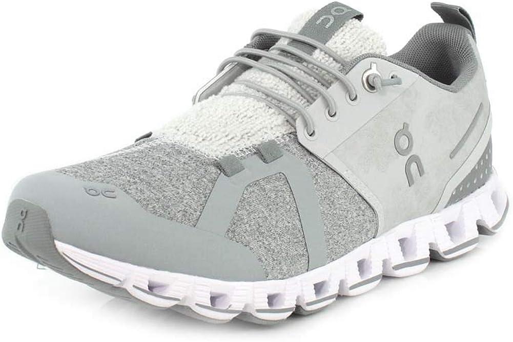 On-Running Womens Cloud Terry Running Shoe