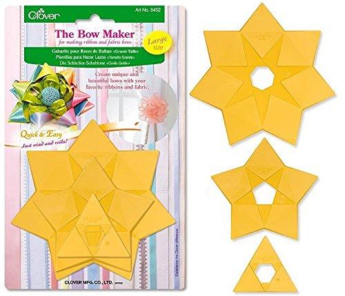Clover Bow Maker - 7