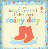 Rainy Day Stroller Book, Fiona Watt, 0794528503