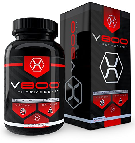 V800 Thermogenic Weight Loss Pills For Women And Men Diet Pills Fat Burner Weight Loss That Works Fast Incredible Breakthrough In Metabolic
