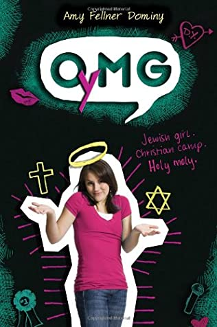 book cover of OyMG