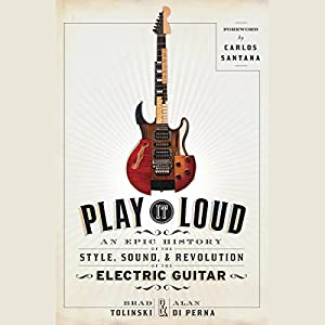 Play It Loud Audiobook