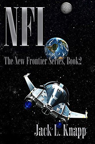 NFI: New Frontiers, Incorporated: The New Frontiers Series, Book 2