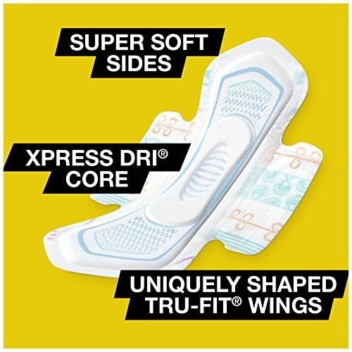 The 8 best panty liners with wings