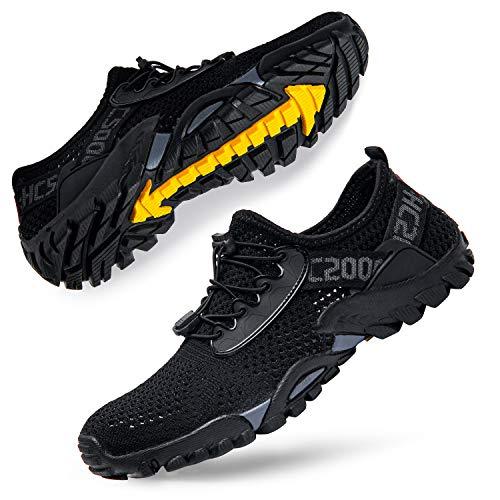 Sobaso Quick Drying Swim Beach Shoes