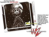 Willow - Decal Style Skin fits Sony PlayStation 4 Slim Gaming Console