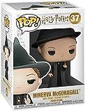 Harry Potter Professor McGonagall Pop Figure