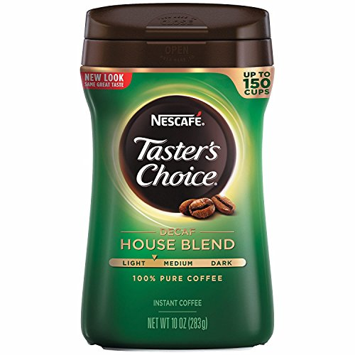 nescafe instant coffee 10 oz - 5