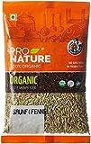 Pro Nature 100% Organic Saunf (Fennel), 250 g