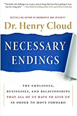 Necessary Endings Hardcover