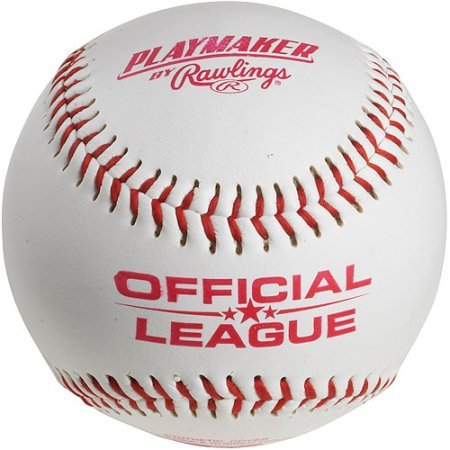 Used, Rawlings Official League Playmaker PMBB Baseball for for sale  Delivered anywhere in Canada