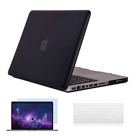 Mys Mo Funda Compatible para MacBook Pro 13 Pulgadas No ...