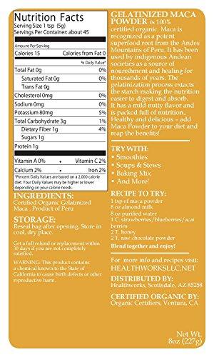 Healthworks-Gelatinized-Maca-Powder-Organic-8-Ounce