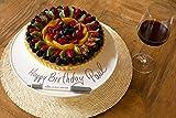 Wine Glass Writer Wine and Glass Marker Set
