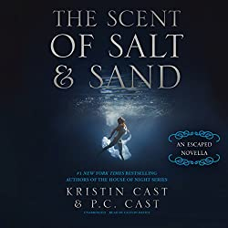 The Scent of Salt and Sand