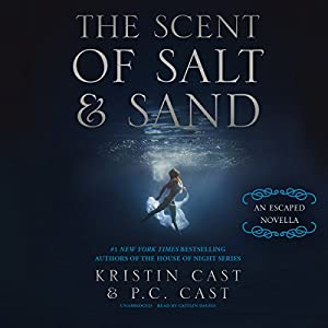 The Scent of Salt and Sand Audiobook