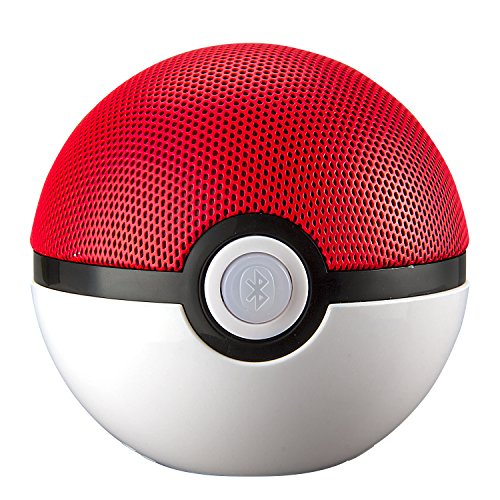 KIDdesigns Pokemon Bluetooth Speaker Novelty, Multi, One Size Photo