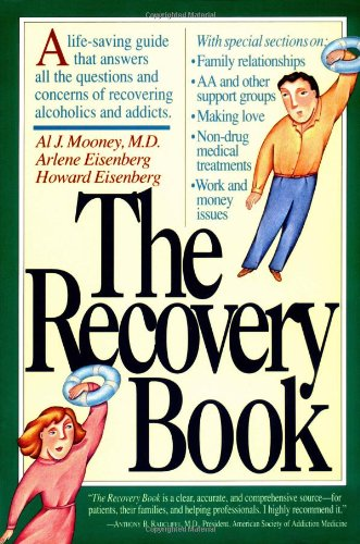 Books : The Recovery Book