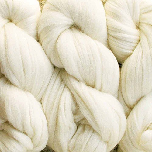 Living Dreams ELEGANCE Yarn Ivory product image