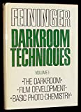 Darkroom Techniques (2 Volumes)