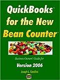 QuickBooks for the New Bean Counter, Joseph L. Catallini, 1587366169