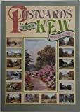 Postcards from Kew, G. Lewis, 0112500374