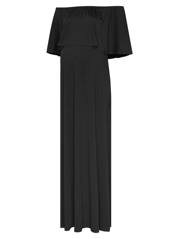 BlackCherry DRESS DRESS レディース B076BD183Y L|ブラック L ブラック ブラック L, 下新川郡:fcb675ce --- mail.guayson.mx