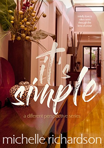 Search : It's Simple (a different perspective series Book 1)