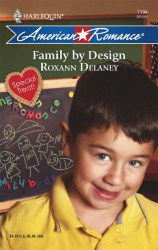 book cover of Family by Design
