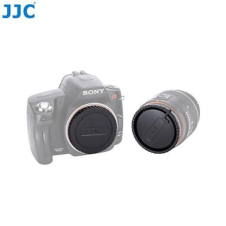 Tapa del Cuerpo y Trasero Conjunto Para Sony un montaje y lentes y cuerpo Minolta AF