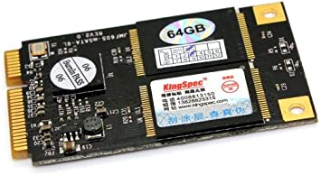 KingSpec - Disco Duro SSD para ASUS EEE PC 701 900 900A 1000 (Mini ...