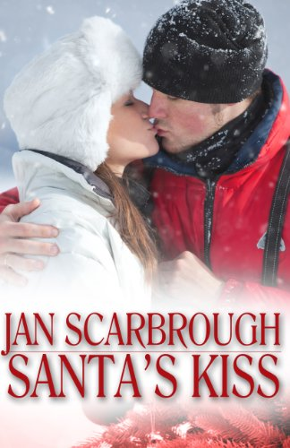(Santa's Kiss: A Legendary Christmas (The Winchesters of Legend, TN Book 2))