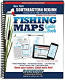Southeastern New York Fishing Map Guide