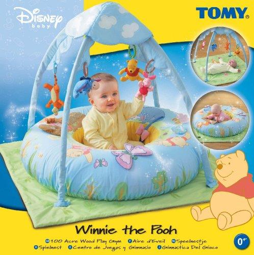 tapis d veil winnie the pooh. Black Bedroom Furniture Sets. Home Design Ideas