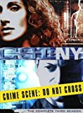 CSI: New York: Season 3