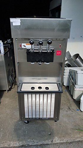 2011 Electrofreeze SL500 Soft Serve Ice Cream Frozen Yogurt Machine Warranty (Electro Freeze Ice Cream Machine compare prices)