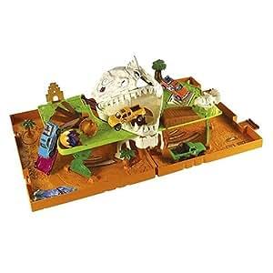 Mattel Matchbox Dino Adventure - Adventure Set