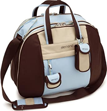 e4c6673f1 Allerhand BT Caw 23 104 - Carry All Baby Changing Bag Urban - Weekender Bag:  Amazon.co.uk: Baby