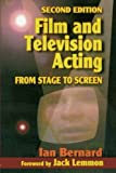 Film and Television Acting: From stage to screen