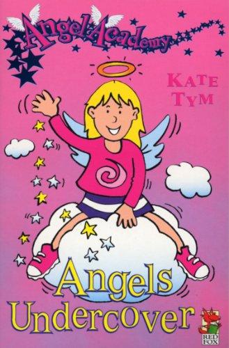 Leroux Peach - Angel Academy - Angels Undercover