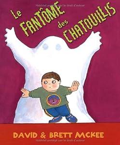"""Afficher """"Le Fantôme des chatouillis"""""""