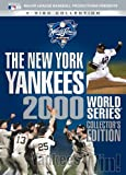 2000 Yankees World Series Collector's Edition [DVD]