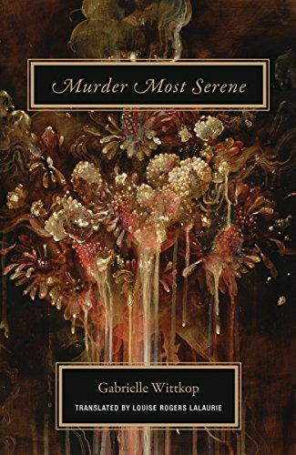 Image of Murder Most Serene